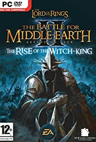 Primary photo for The Lord of the Rings: The Battle for Middle-earth II - The Rise of the Witch-king