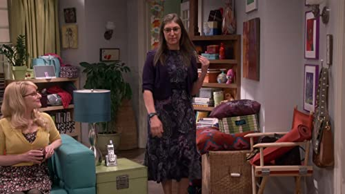 The Big Bang Theory: Maybe You Could Go More Sexy