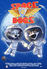 Primary photo for Space Dogs