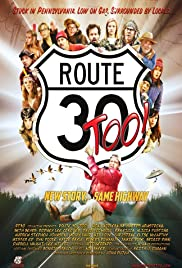 Route 30, Too! (2012) Poster - Movie Forum, Cast, Reviews