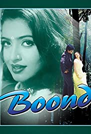 Boond Poster