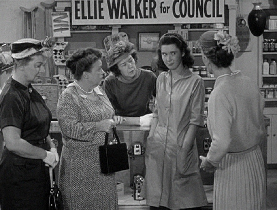 """The Andy Griffith Show"""" Ellie for Council (TV Episode 1960) - IMDb"""
