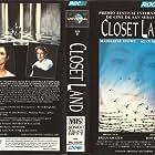 Alan Rickman and Madeleine Stowe in Closet Land (1991)