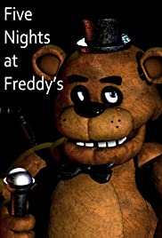 Five Nights at Freddy's (Video Game 2014) - IMDb