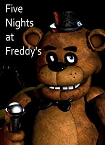 Psp full movie downloads Five Nights at Freddy's by Scott Cawthon 2160p]
