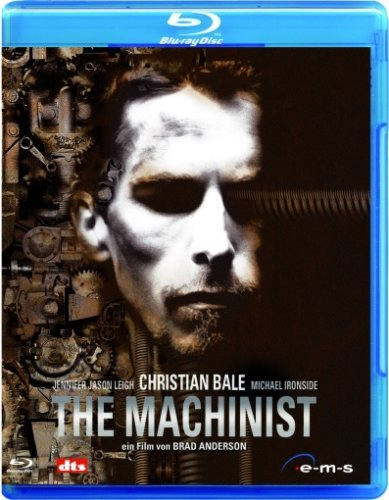the machinist download full movie