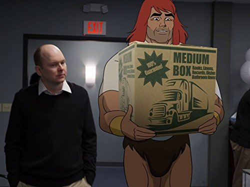 Son of Zorn (2016)