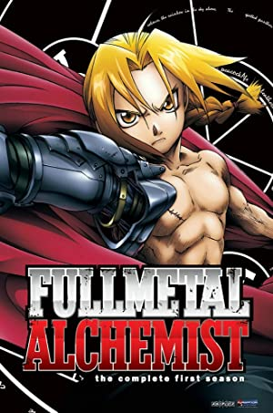 Permalink to Movie Fullmetal Alchemist (2003)