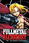 Primary image for Fullmetal Alchemist