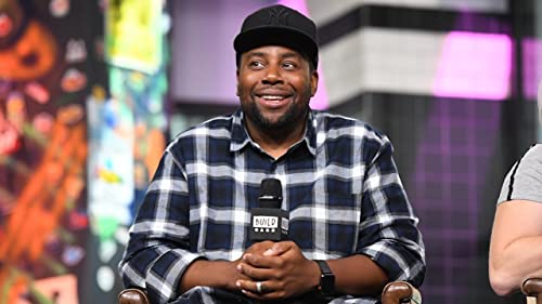 "BUILD: Kenan Thompson on his Favorite Impersonations on ""SNL"""