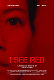 I See Red Poster