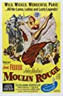 Moulin Rouge (1952) Poster