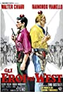 Heroes of the West (1964) Poster