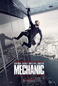 Primary photo for Mechanic: Resurrection