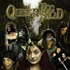 Quest for the Egg Salad (2002)