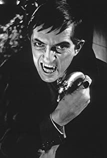 Jonathan Frid Picture