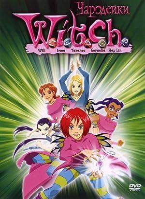 دانلود زیرنویس فارسی سریال W.I.T.C.H. 2004 فصل 1 قسمت 10 هماهنگ با نسخه 480p
