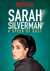 New movie dvd downloads Sarah Silverman: A Speck of Dust by Liam Lynch [1280x960]