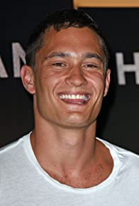 Primary photo for Rafi Gavron