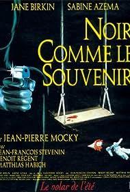 Noir comme le souvenir (1995)