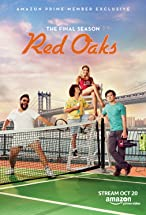 Primary image for Red Oaks