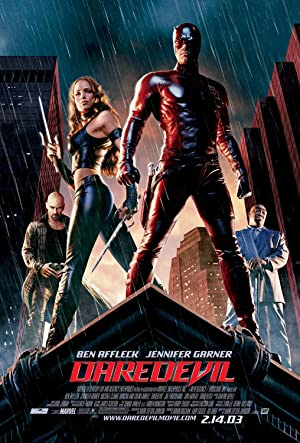 Permalink to Movie Daredevil (2003)