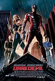 Daredevil (2003) in Hindi