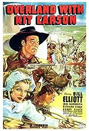 ##SITE## DOWNLOAD Overland with Kit Carson (1939) ONLINE PUTLOCKER FREE