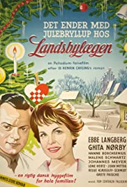 Landsbylægen Poster