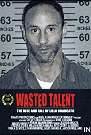 Wasted Talent Poster