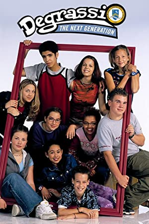 Where to stream Degrassi: The Next Generation