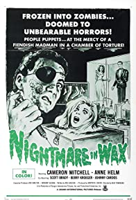 Primary photo for Nightmare in Wax