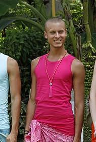 Angelo Sgambati in America's Next Top Model (2003)