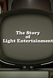 The Story of Light Entertainment Poster