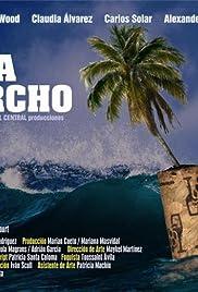 La Isla de Corcho Poster