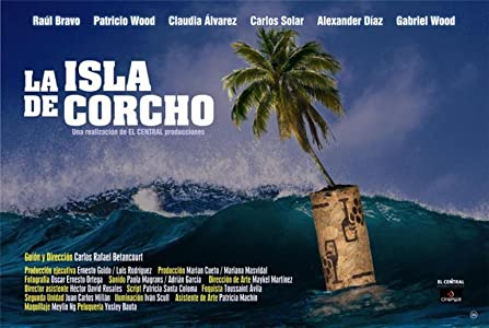 Netflix tv movie downloads La Isla de Corcho [4K2160p]