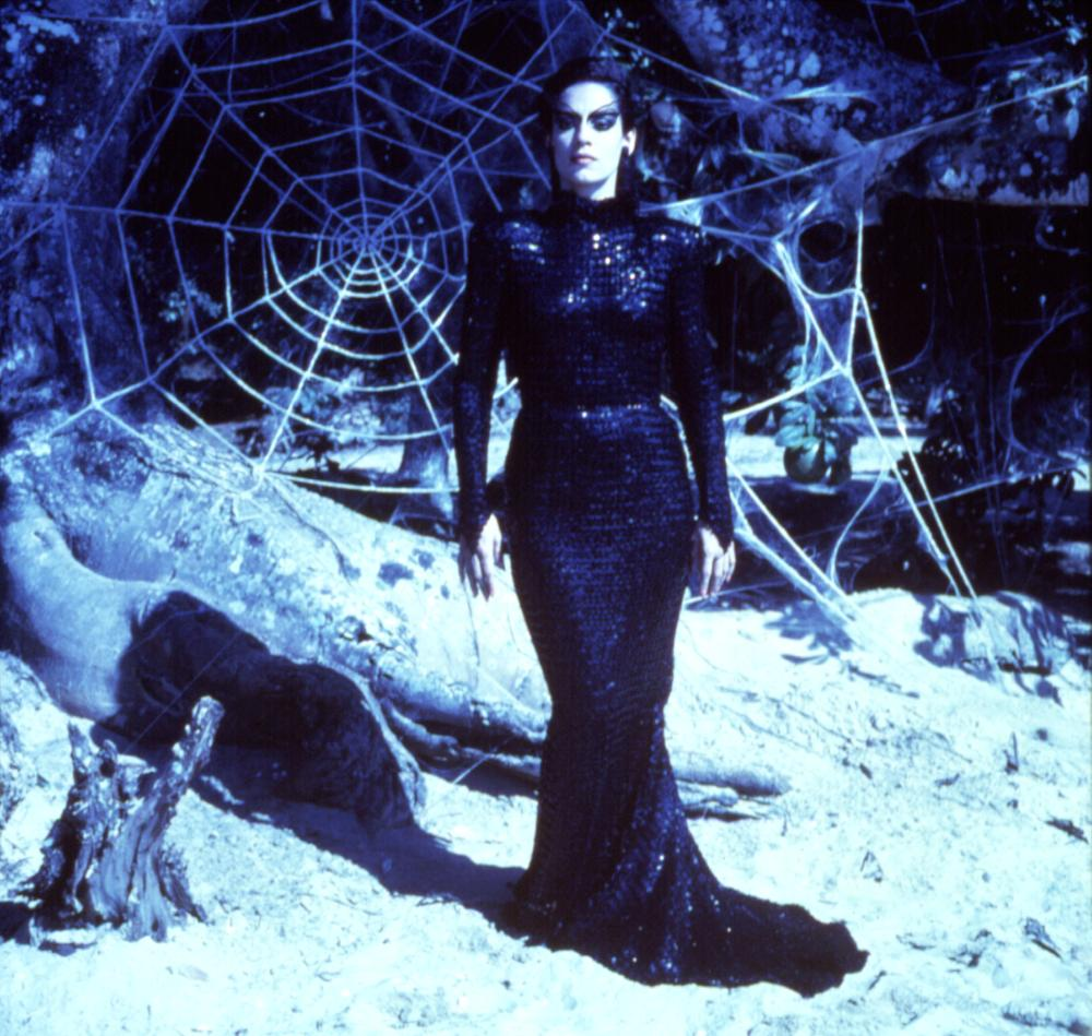 Sônia Braga in Kiss of the Spider Woman (1985)