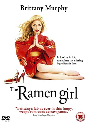 Where to stream The Ramen Girl