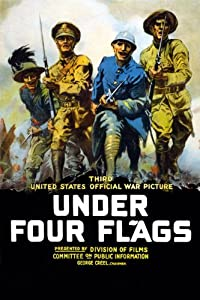Latest hd movie downloads Under Four Flags USA [1080p]