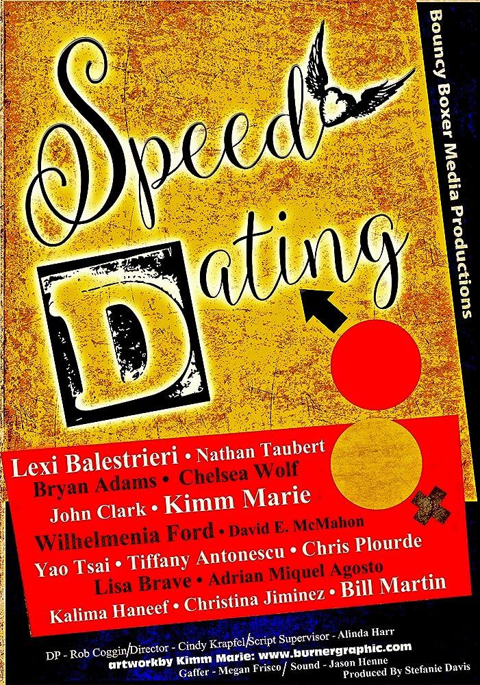 musique pour speed speed dating mjesto za sastanke za datume