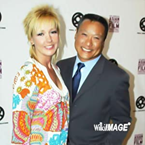 The best site for movie downloads Kelvin Han Yee and Margarita Pidgeon at 2011 LAAPFF [iPad]