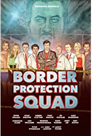 Download Border Protection Squad (2015) Movie