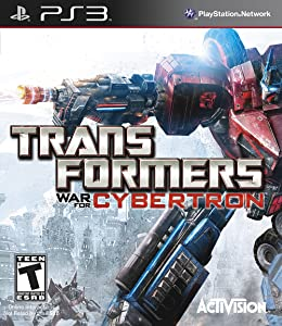 Transformers: War for Cybertron full movie torrent