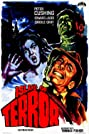Island of Terror (1966) Poster