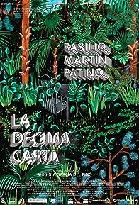Primary photo for Basilio Martín Patino. La décima carta