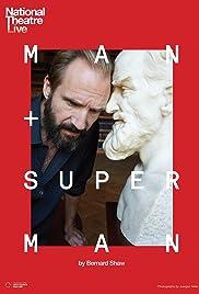 National Theatre Live: Man and Superman (2015) filme kostenlos