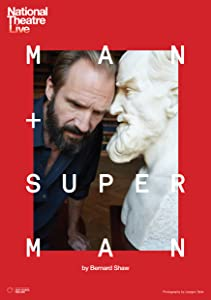 Good comedy movie to watch 2017 National Theatre Live: Man and Superman by Sean Mathias [QuadHD]