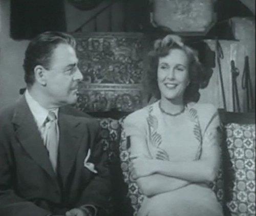Dangerous Assignment (1950)