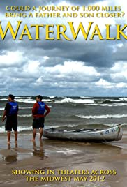 Waterwalk Poster
