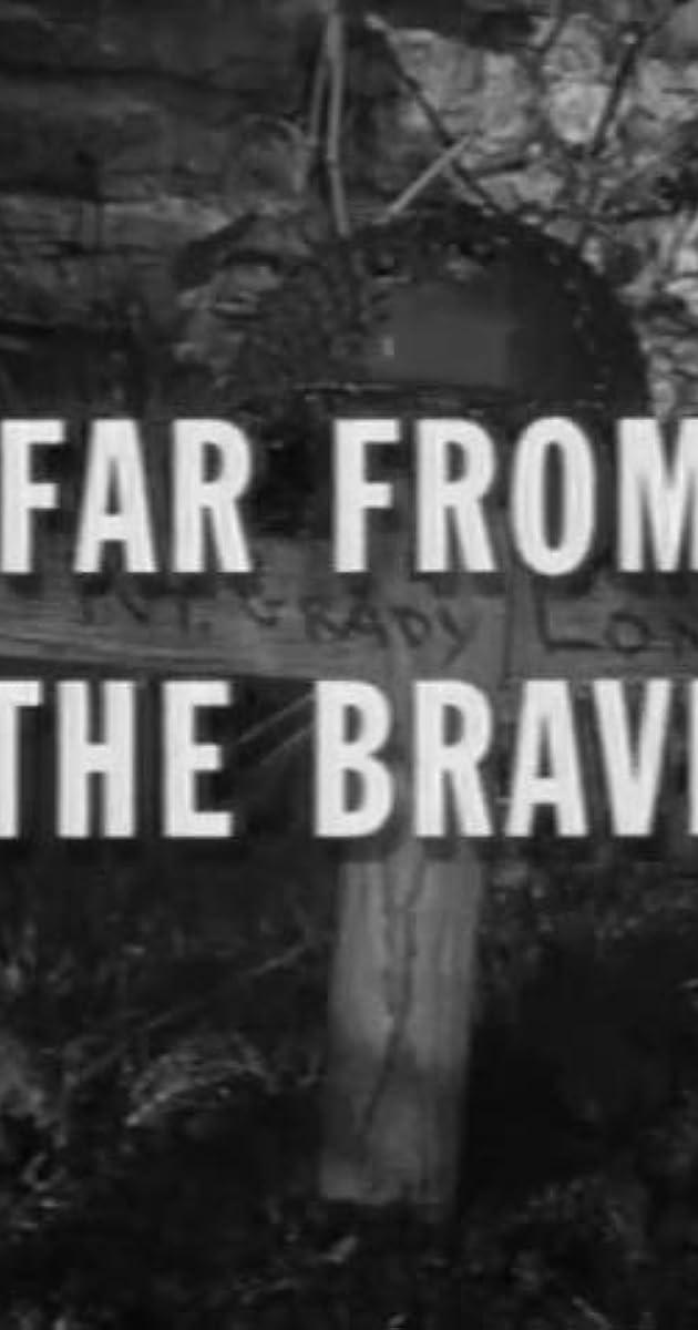 Combat Far From The Brave Tv Episode 1962 Full Cast Crew Imdb